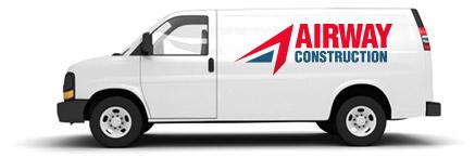 airway-construction-van